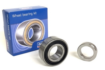 SKF Ford capri wheel bearing kit