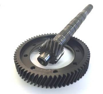 ford ib5 mainshaft ratio gears