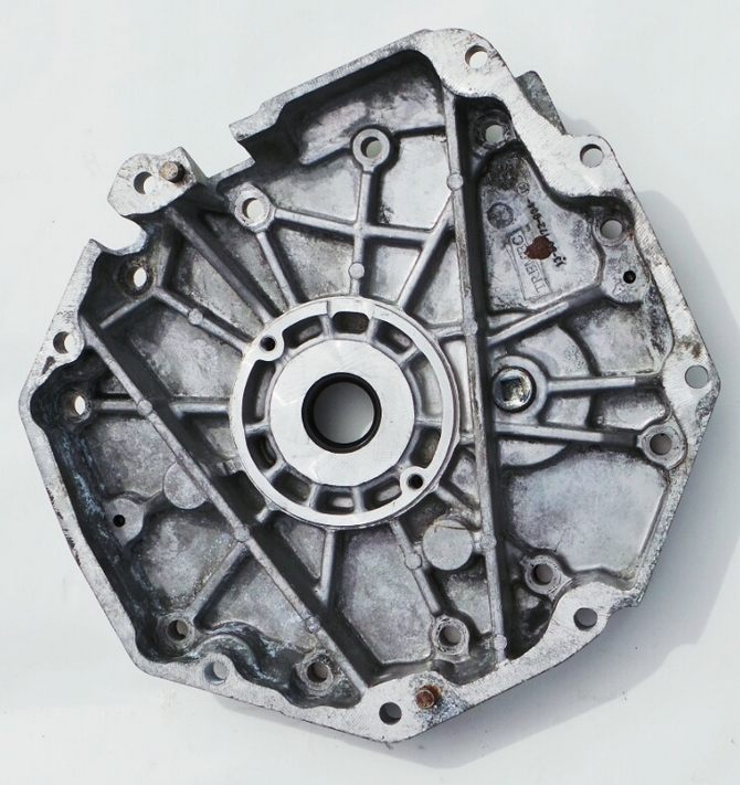 Tremec T56 gearbox alloy front plate case