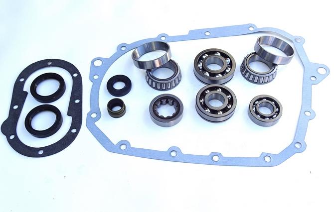Ford Fiesta XR2 Mk1 4 speed BC gearbox rebuild repair kit