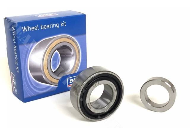 Ford escort wheel bearings