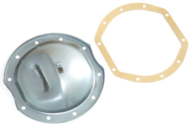 FORD  ATLAS RALLY RACE AXLE BACK PLATE COVER