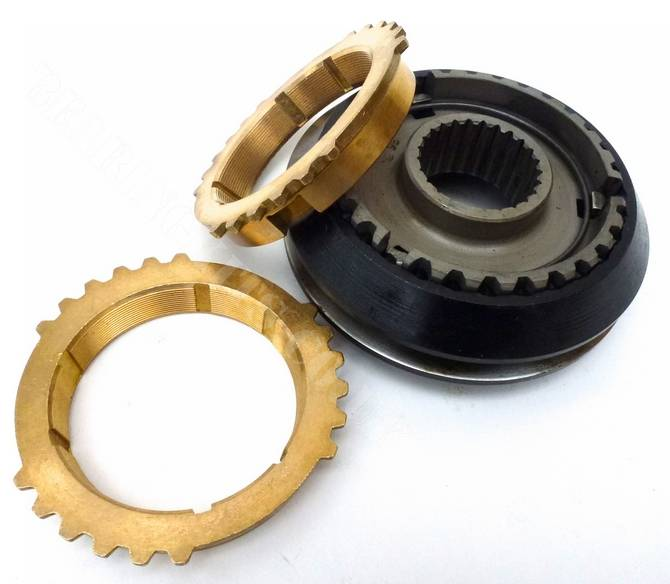 Synchro gearbox company
