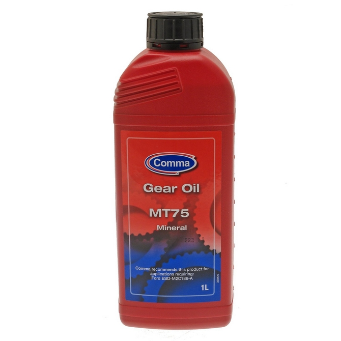 What Gearbox Oil Do I Use In Ford Transit Gearbox