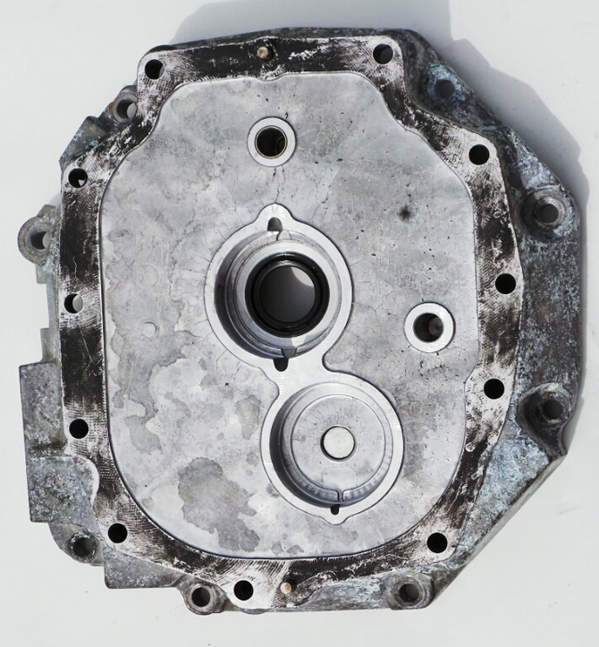 Tremec T56 Gearbox Alloy Front