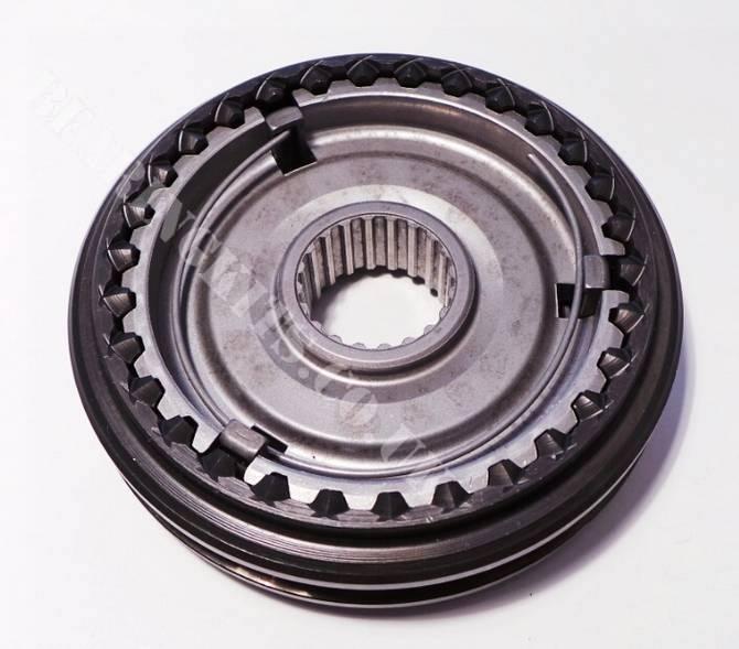 iB5 Ford transmission 5th gear synchrohub assembly