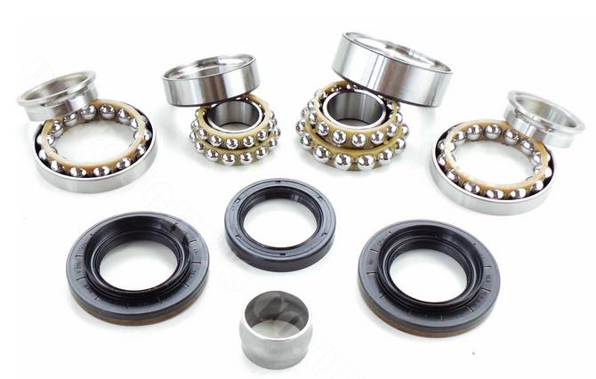 Bmw Diff Repair Parts Bmw X1 Rear Diff Rebuild Kits And Bearings Bmw X1 Series 18i Rear