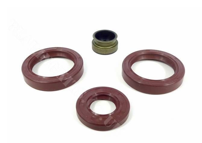 Ford Escort BC high temperature gearbox seal kit for higher revving engines