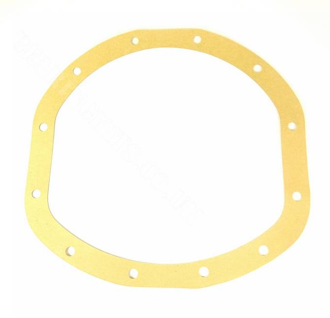 Ford Transit heavy duty axle back pan plate gasket Type 53 / 54 51A