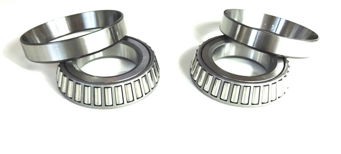 NISSAN 370Z DIFFERENTIAL LIMITED SLIP DIFF BEARINGS