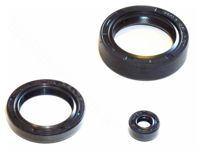 RS2000 TYPE E FORD GEARBOX OIL SEAL KIT