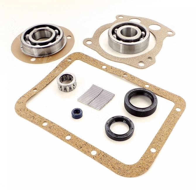 Ford Capri Mk1 3.0 Dagenham style gearbox rebuild and repair kit