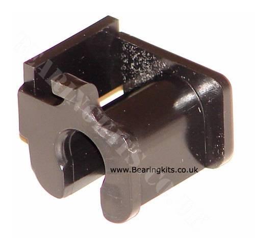TYPE 9 GEARBOX GEARSTICK PLASTIC SADDLE OE