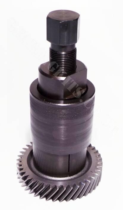Ford Escort & Fiesta mk4 mk5 mk6 iB5 transmission 5th gear puller tool