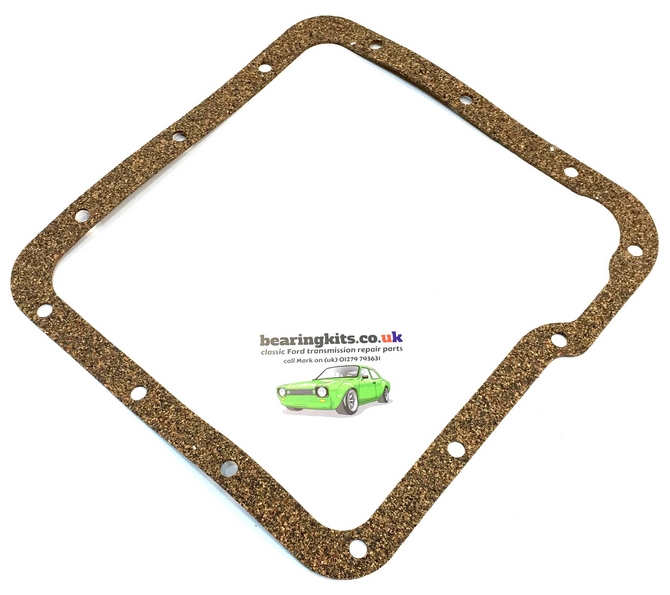 FORD C3 AUTO GEARBOX SUMP PAN GASKET
