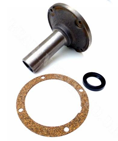 Ford Sierra Type 9 gearbox front cover clutch bearing tube