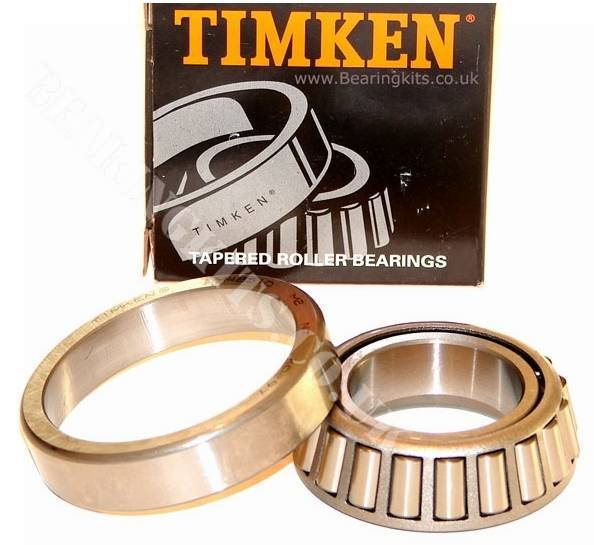 Tremec T56 gearbox input shaft bearing fits Aston Martin Vanquish & DB7