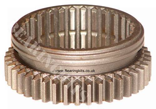 FORD 2000e GEARBOX 1st and 2nd GEAR SYNCHRO HUB SLEEVE