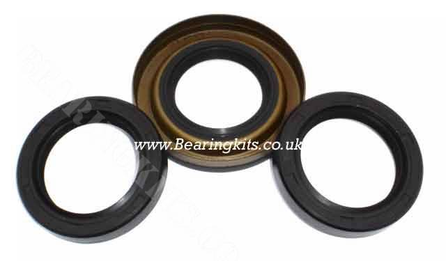 SIERRA & ESCORT COSWORTH DIFF DIFFERENTIAL OIL SEAL KIT