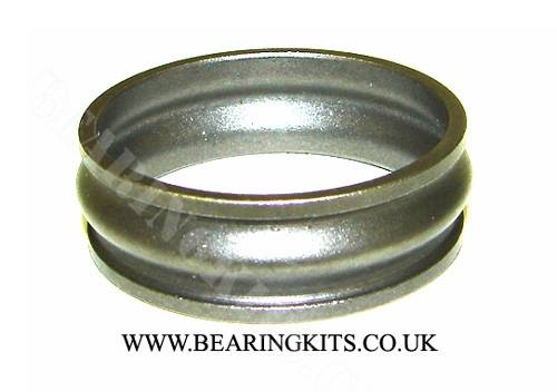 Ford Sierra diff pinion bearing preload crush spacer