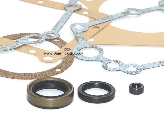 Ford Type 9 gearbox gasket and seal kit