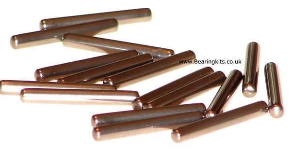 TYPE 9 GEARBOX LAYSHAFT NEEDLES