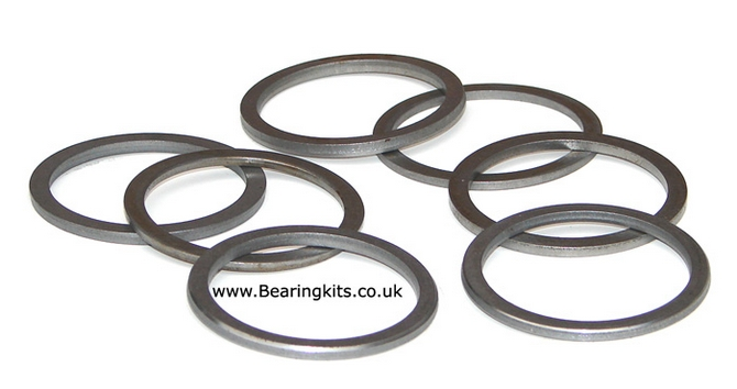 SIERRA COSWORTH T5 GEARBOX LAYGEAR SHIMS