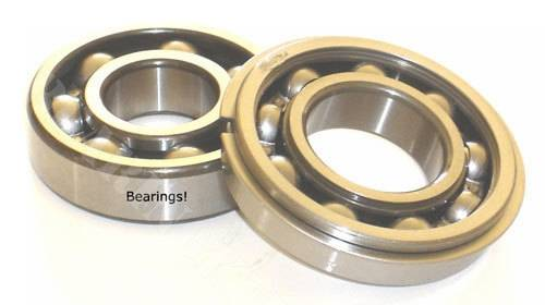 PAIR FORD PINTO RS2000 TYPE E GEARBOX BEARINGS