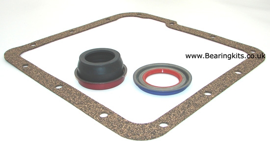 FORD C3 AUTO GEARBOX SEAL KIT