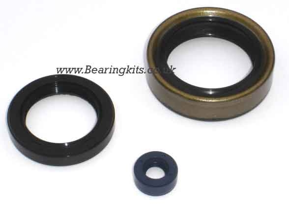 TYPE 2 GEARBOX OIL SEALS