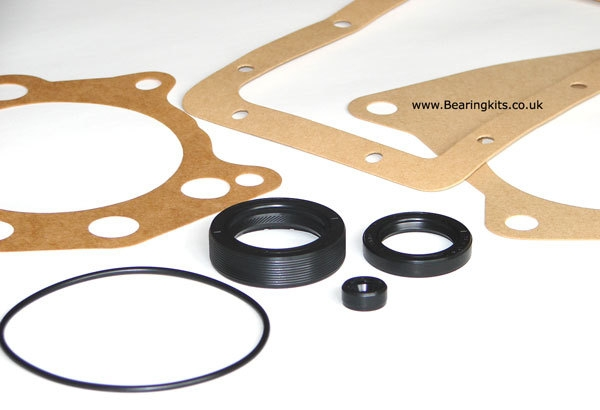 TYPE 2 GEARBOX GASKET AND SEAL KIT