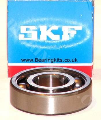 SKF FORD CORTINA & CAPRI TYPE 3 GEARBOX FRONT INPUT SHAFT BEARING