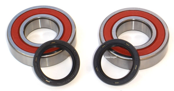 LOTUS ELAN IRS ENGLISH DIFF AXLE STUB SHAFT BEARING KIT