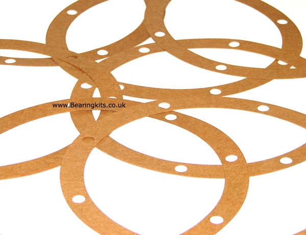 FORD ENGLISH DIFF GASKETS X 10