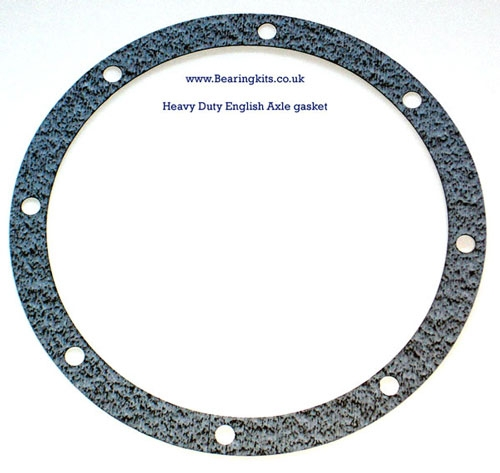HEAVY DUTY FORD ENGLISH AXLE DIFF GASKET
