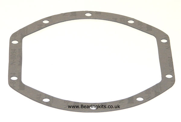 HEAVY DUTY HIGH TEMPERATURE FORD CAPRI ATLAS AXLE GASKET