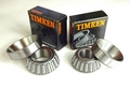 FORD ZODIAC ZEPHYR CONSUL MK2 MK3 LATE STYLE COLLAPSIBLE CRUSH SPACER DIFFERENTIAL REBUILD KIT