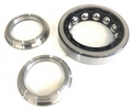 ASTON MARTIN DBS GT V8 ZF S-5/24 MANUAL GEARBOX FRONT BALL ROLLER BEARING