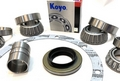 Ford Escort Mk1 English differential bearings and rebuild kit