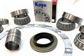 Mk2 Ford Escort English axle differential bearings and rebuild kit