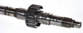 Ford Type E 4 speed gearbox early mainshaft with 1st/2nd gear inner hub