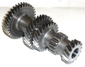 Ford Type E 4 speed gearbox laygear laycluster 70 GG BA