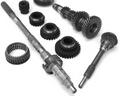 Heavy duty Ford Type 9 P100 gearbox long input shaft gear set