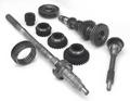 Heavy duty Ford Transit Type 9 5 speed gearbox gear set