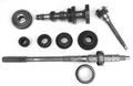 Caterham 7 Sigma engine Ford Type 9 gearbox taller ratio gear set