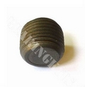 10 x Original steel oil filler plug for Ford English axle case