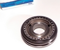Ford Escort & Fiesta BC gearbox 3rd 4th gear syncrohub assembly