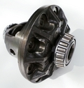 Ford Sierra limited slip diff viscous original type differential 7