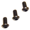 Standard high tensile gearstick bolts for Type 9 gearbox
