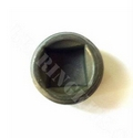 Original steel oil filler plug for Ford English axle case